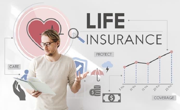 生命保険イメージ