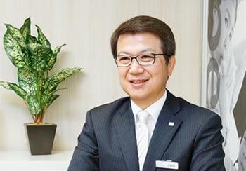株式会社FPバンク 代表取締役 久保田 正広