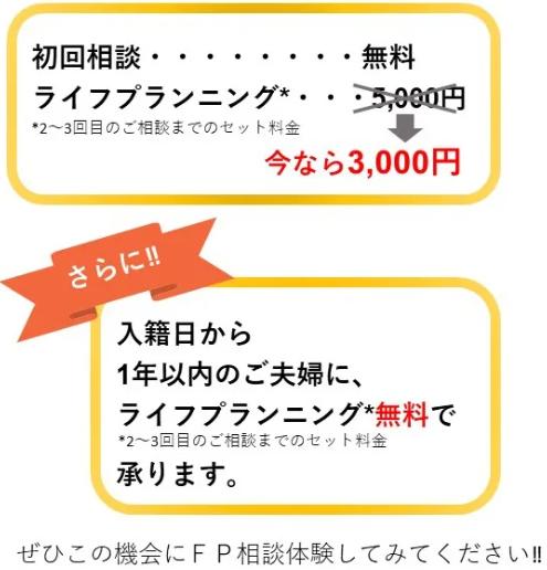 今なら3,000円